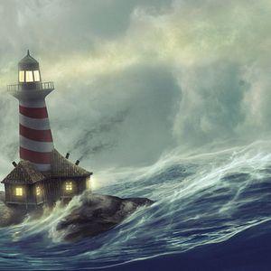 DJ Cusias - Lighthouse Drums (DnB Ragga Mix)