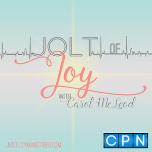 Overcome the Grinch - Day 15 Let There Be Joy (Christmas Devotion)