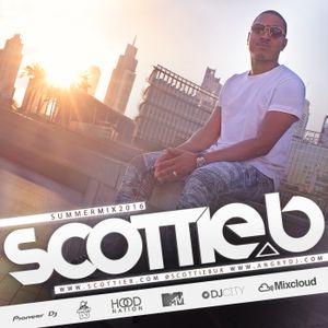 Scottie B - Summer Mix 16
