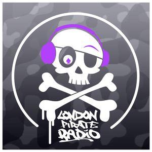 Sista-Matic - Old Skool Hardcore Show (92/93) - London Pirate Radio 2/4/2016
