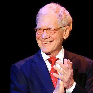 Adjö Letterman och inför ESC