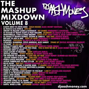 The Mashup Mixdown Vol 8