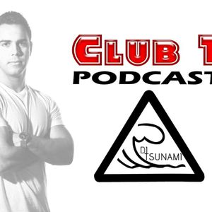 Club T Podcast Episode 67 Deep, Tech, House, Progressive 2hrs Special