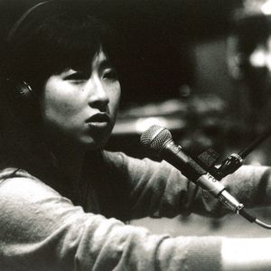 Akiko Yano & 1980s City Pop with Guest Paul Bowler, 6th March 2019