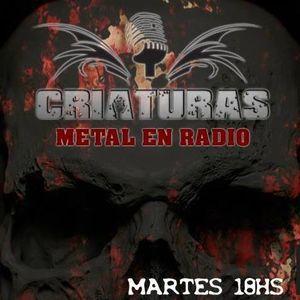 Criaturas '17 - Programa 16 (27/06)