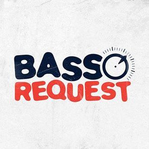 Zero - Bass Request #4 - december 2017 - Drums.ro Radio