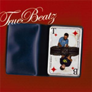 "Rolle & Stinoe - ""TrueBeatz Vol.1 Smoothside"" (2003)"