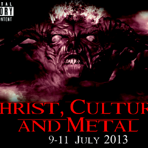 The Gospel of Jesus & Extreme Metal Music