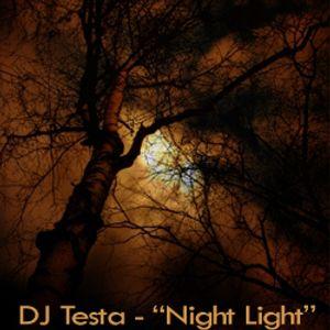 Dj Testsa - Night Light