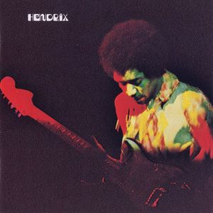 "Jimi Hendrix's ""Band Of Gypsys"""