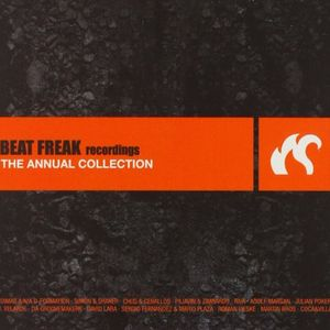 Various - Beat Freak Recordings - The Annual Collection CD2 [2004]