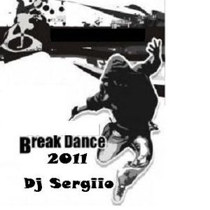 Dj Sergiio - Break set (2011)