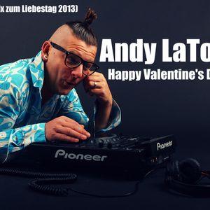 Andy LaToggo - Happy Valentine's Day 2013