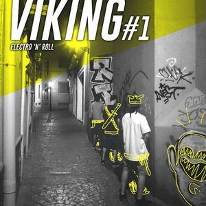 QVO - RAVE SET @VIKING#1 14/07/2016