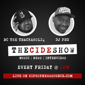 The Cide Show Ep 8