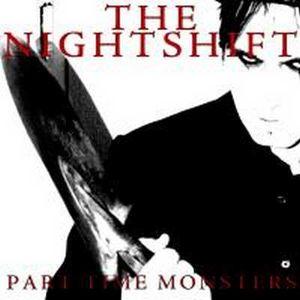 The Nightshift Show 3 on CRC FM