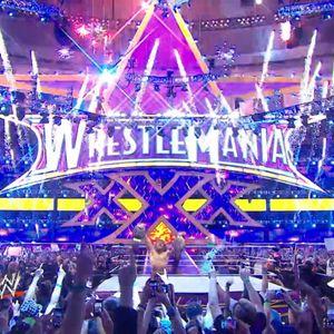 VS-Подкаст #1-21, Обзор WrestleMania XXX