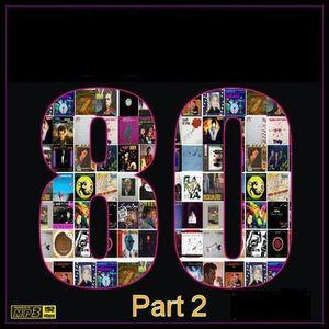 mix 80s - Part. 2