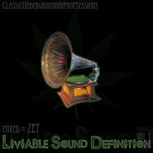 L. S. D. Vol.1 'ClassicHiphopSessions'