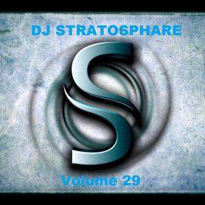 DJ Stratosphare Volume 29