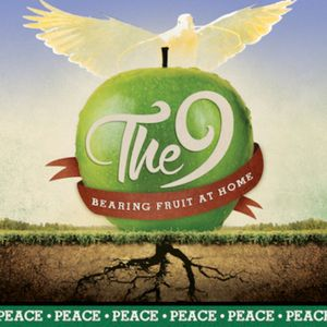 Fruit of the Spirit - Peace