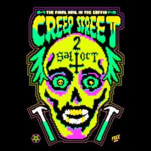 Creep Street (Promo Mix)