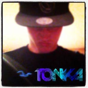 T0NKA - HYPE 001