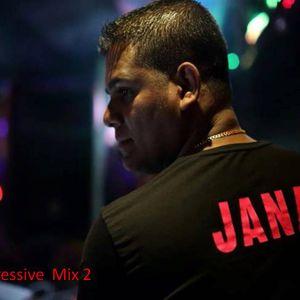 Dj Jana (DXB) Progressive Mix 2