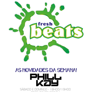 Phill Kay - Fresh Beats 08 (Res Fm Radio Show)