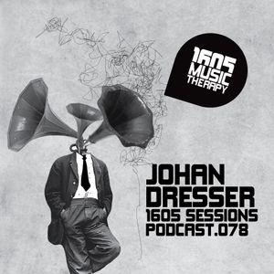 1605 Podcast 078 with Johan Dresser