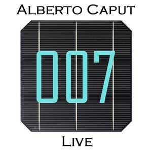 007 Alberto Caput - Live September 01 2012