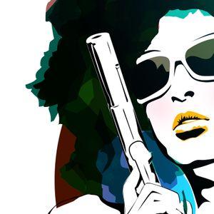 Tribute to Retro Sound @ Lady Freedom Dj