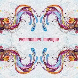 Phonodeeps Musique Radio Show #005