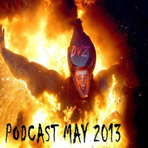 Podcast May 2013