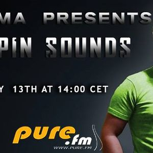 Trippin_Sounds_001_Dj_Duma_On_Pure_Fm