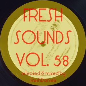 Fresh Sounds vol.58