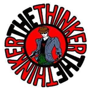 The Thinkers original tracks plus hour long House DJ set
