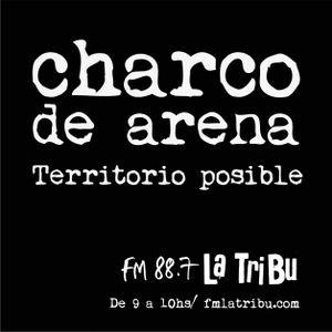 Sacha Lañado, Festival Eco aldea Velatropa y Cooperativa Viva el Monte de Córdoba (29-07-15)