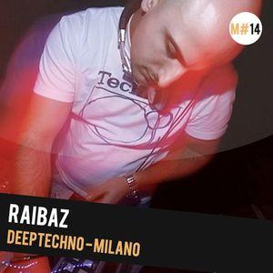 #14: Raibaz