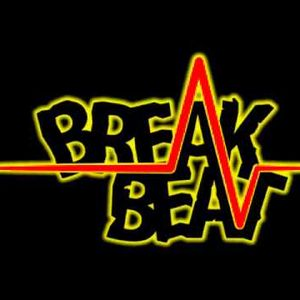 DJ Luki Klilla Bees-Breakbeat Battle MIX VOL. 1