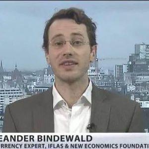 Leander Bindewald on Community Currencies