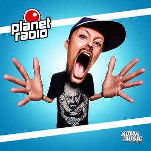 planet radio black beats   Februar 2015