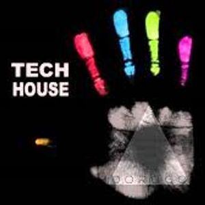 Tech House Mix Session February 2013