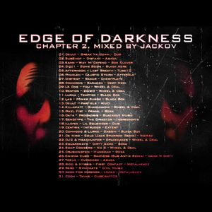 Jackov - Edge Of Darkness, Chapter 2