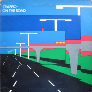 Traffic On The Road [1973] studio matching mix