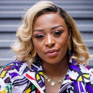 THE FORBES AND FIX FRIDAY MIX DJ ZINHLE JULY 2019