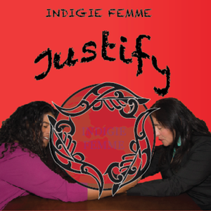 An Evening with Indigie Femme - Santa Fe Based Singer Songwriter Duo
