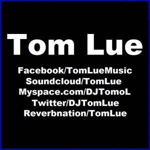 Tom Lue - Groovy Sunsets Mix [01-16-2013]