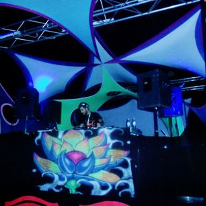minor.Frequencies - Live @ 1200m Electronic Culture Music Festival