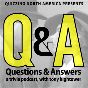 Q&A Trivia Podcast: Of All The Gin Joints In All The Towns...